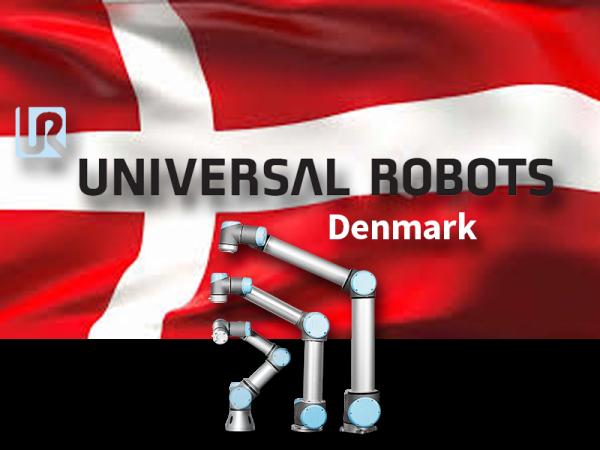 Universal Robots - Robotics NZ