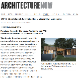 AucklandArchitectureAward2017- House Award Winner -Matakana-957