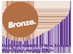 2010 Best-Design-Awards-Winner-Bronze-Logo