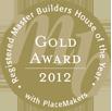 Gold Award 2012