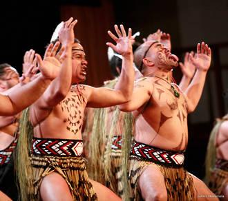 An Evening at Mitai Maori Village- Rotorua - ADULT