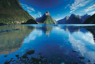 Nature cruise in the Fiords - CHILD (5 to 14 years)