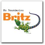 Britz-bordure