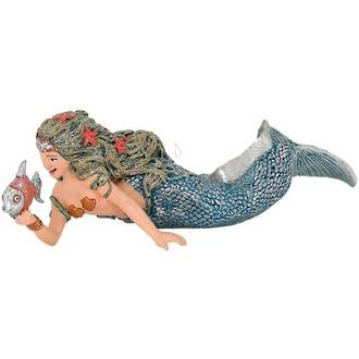 Papo Mermaid