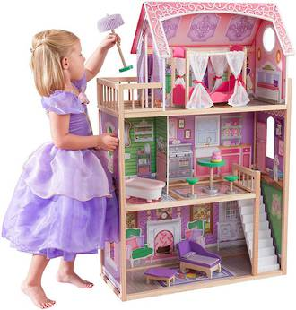 KidKraft Ava Dollhouse - FREE DELIVERY - Pre-order now from our shipment arriving July 6th