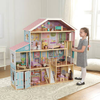 KidKraft Grand View Mansion - FREE DELIVERY - Pre-orders accepted now for our shipment due here early December