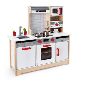 Hape All-in-One Kitchen - FREE DELIVERY