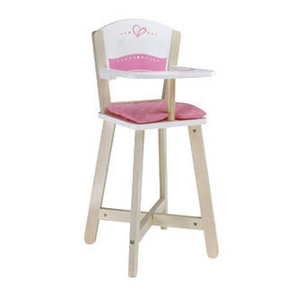 Hape Baby Highchair