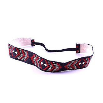 Maori Kapa Haka Headband - Child size