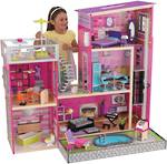 KidKraft Uptown Dollhouse - FREE DELIVERY