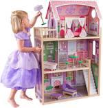 KidKraft Ava Dollhouse - FREE DELIVERY