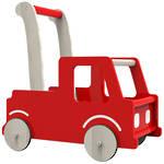 Moover Red Truck Walker