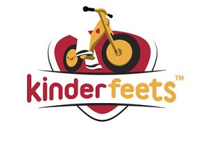 Kinderfeets Logo