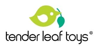 Tenderleaf-logo