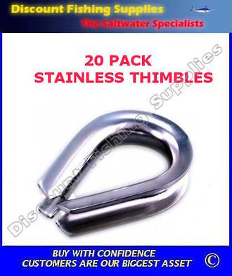 Thimbles S/S 20 X Medium
