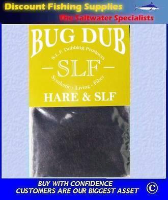 Davy's Hare & SLF Bug Dub - Claret