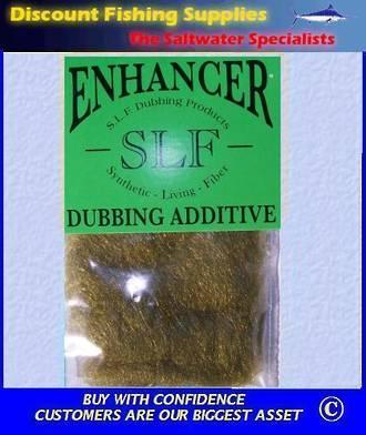 SLF Enhancer Dubbing - Olive