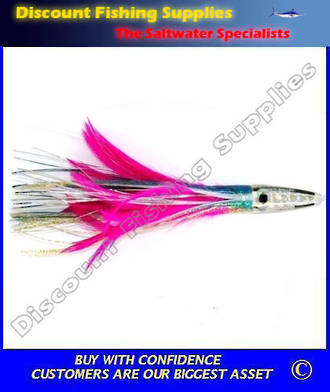 Kilwell Pacific Bullet Lure - Pilchard