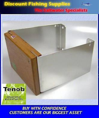 Tenob Transom Fit Fixed Bracket