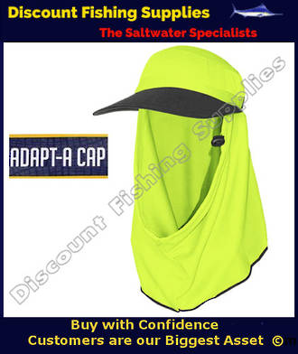 Adapt A Cap Yellow