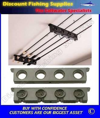 Berkley Twist Lock Rod Rack