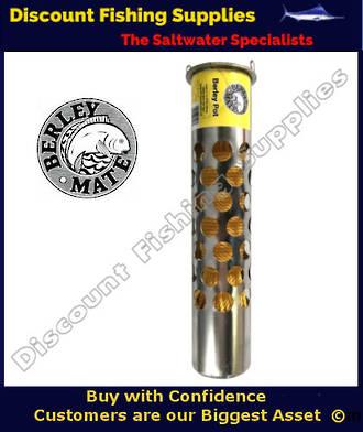 Berley Mate Berley Pot - Stainless Steel