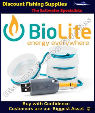 BioLite Sitelight Mini String SLB0200