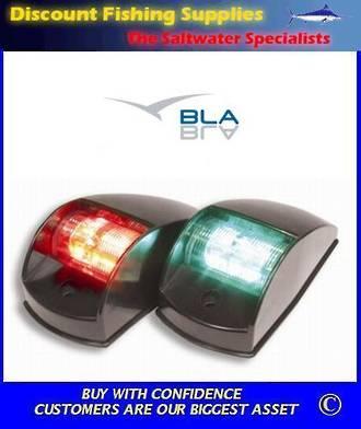 BLA LED Side Mount Navigation Lights