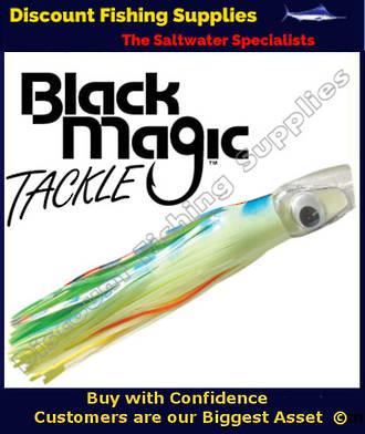 Black Magic Freedom Grand Slam LUMO - Option 4