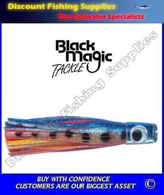Black Magic Predator Pilchard Tuna Lure