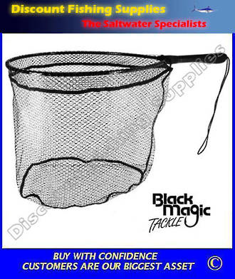 Black Magic Short Handled Enviro Net