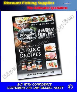 Bradley Smoker Curing Recipes