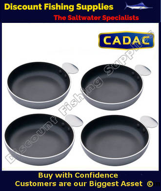 Cadac 4 Egg Set