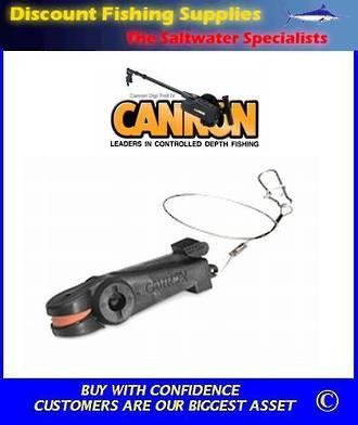 Cannon Universal Line Release