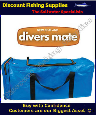 Divers Mate Dive Gear Bag