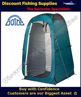 DOITE PRIVADO QUICK TENT - Shower Tent