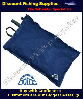 DOITE Alma Self Inflating Camp Pillow
