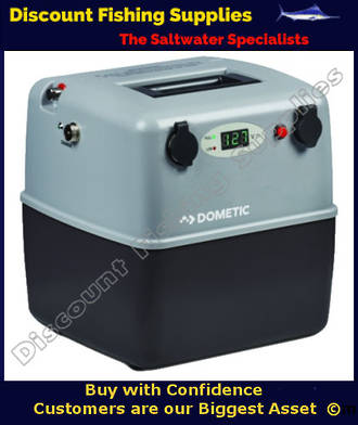 Dometic Coolpower 44Ah 12V Deep Cycle Battery Pack