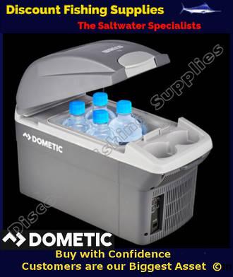 Dometic Waeco TB-08 12 volt Bordbar Thermoelectric Topload Cooler/Warmer - 8 Litre