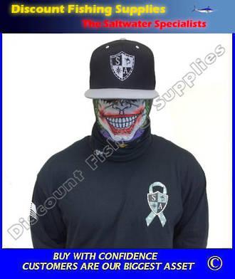 Face Shield - Jester