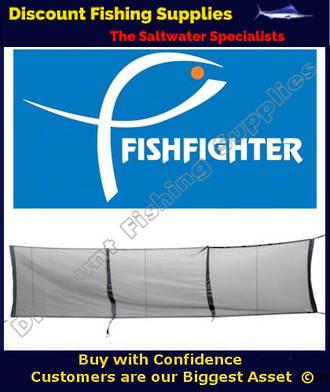 Fishfighter Standard Whitebait Screen 2.85m