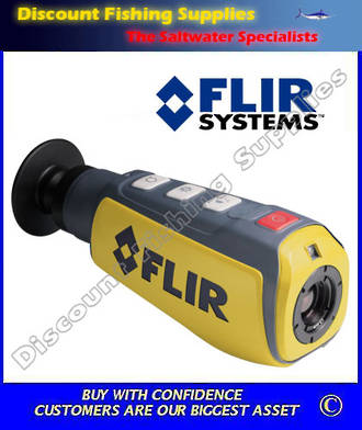FLIR MS-224 Handheld Night Vision