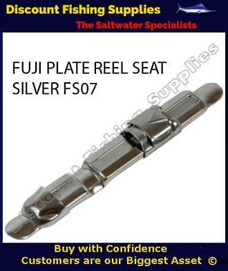 Fuji Bind On Reel Seat FS7
