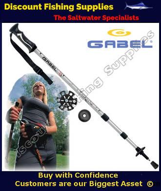 GABEL TRANSALP NZ NATIONAL PARKS SINGLE Trekking Pole