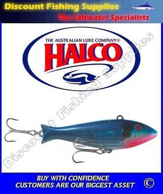 Halco Giant Trembler Jig/Troll Pilchard