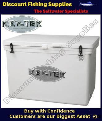 ICEY-TEK Chilly Bin 300ltre