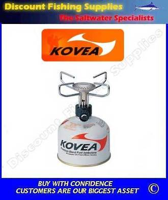 Kovea Backpackers Stove
