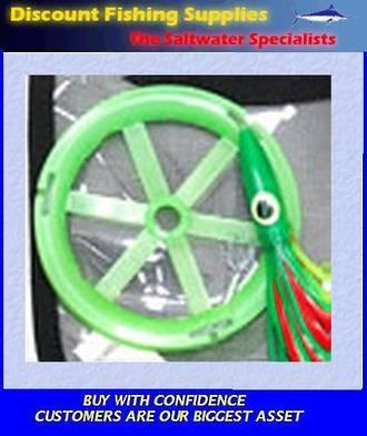 Kilwell Leader wheel - Small