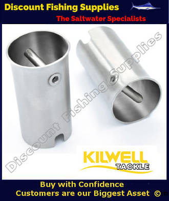 Kilwell Short Butt Extender 70mm x 37mm (pr)
