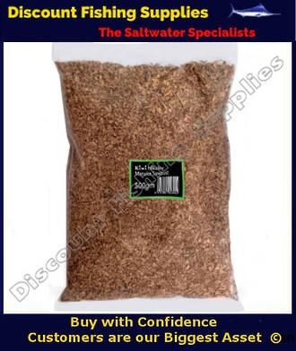 Kiwi Sizzler Manuka Sawdust - 500gm